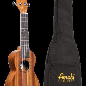 Amahi UK250S Ukulele