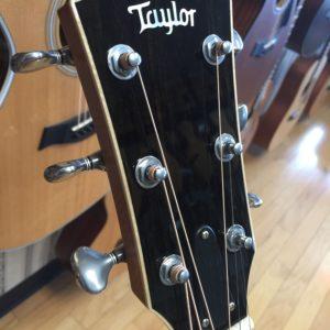 Taylor 814ce DLX Guitar
