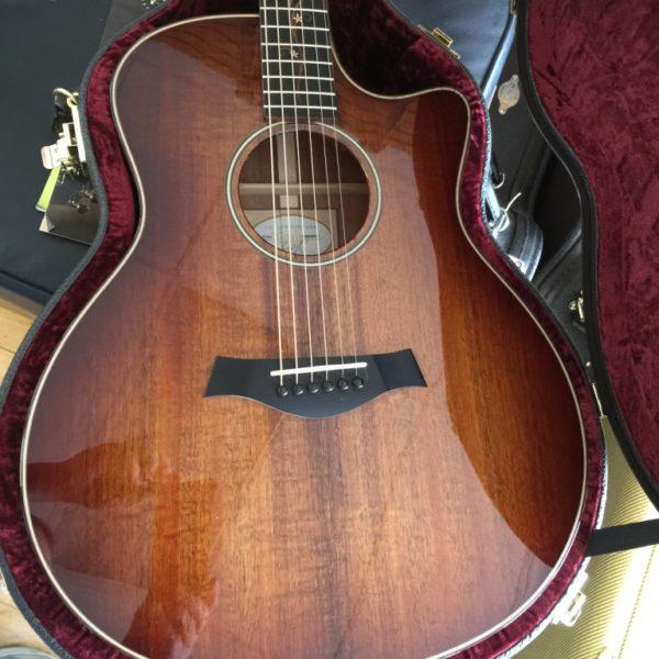 Taylor Guitars K26ce