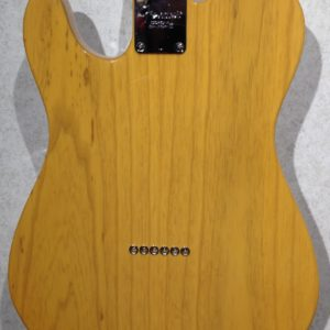Fender American Professional Telecaster Butterscotch Blonde Maple Fingerboard
