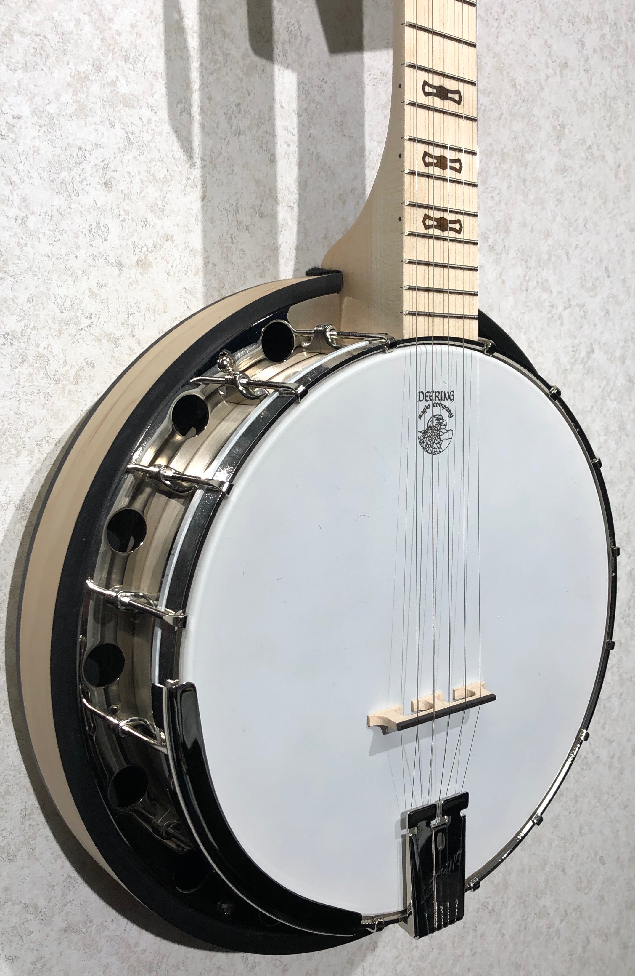 Deering Good Time Special Banjo with Resonator