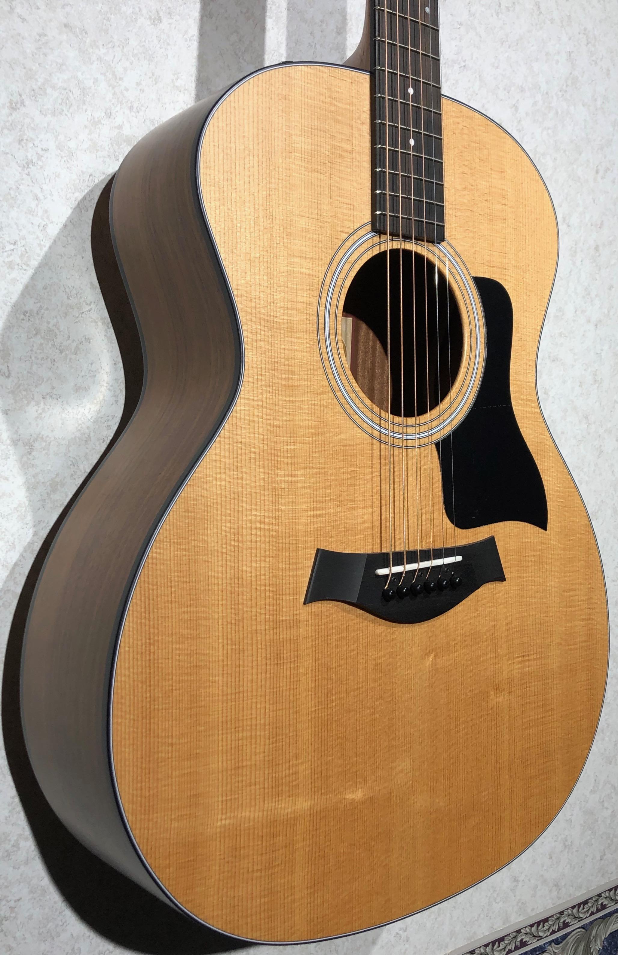 taylor guitars 114e legacy music. Black Bedroom Furniture Sets. Home Design Ideas