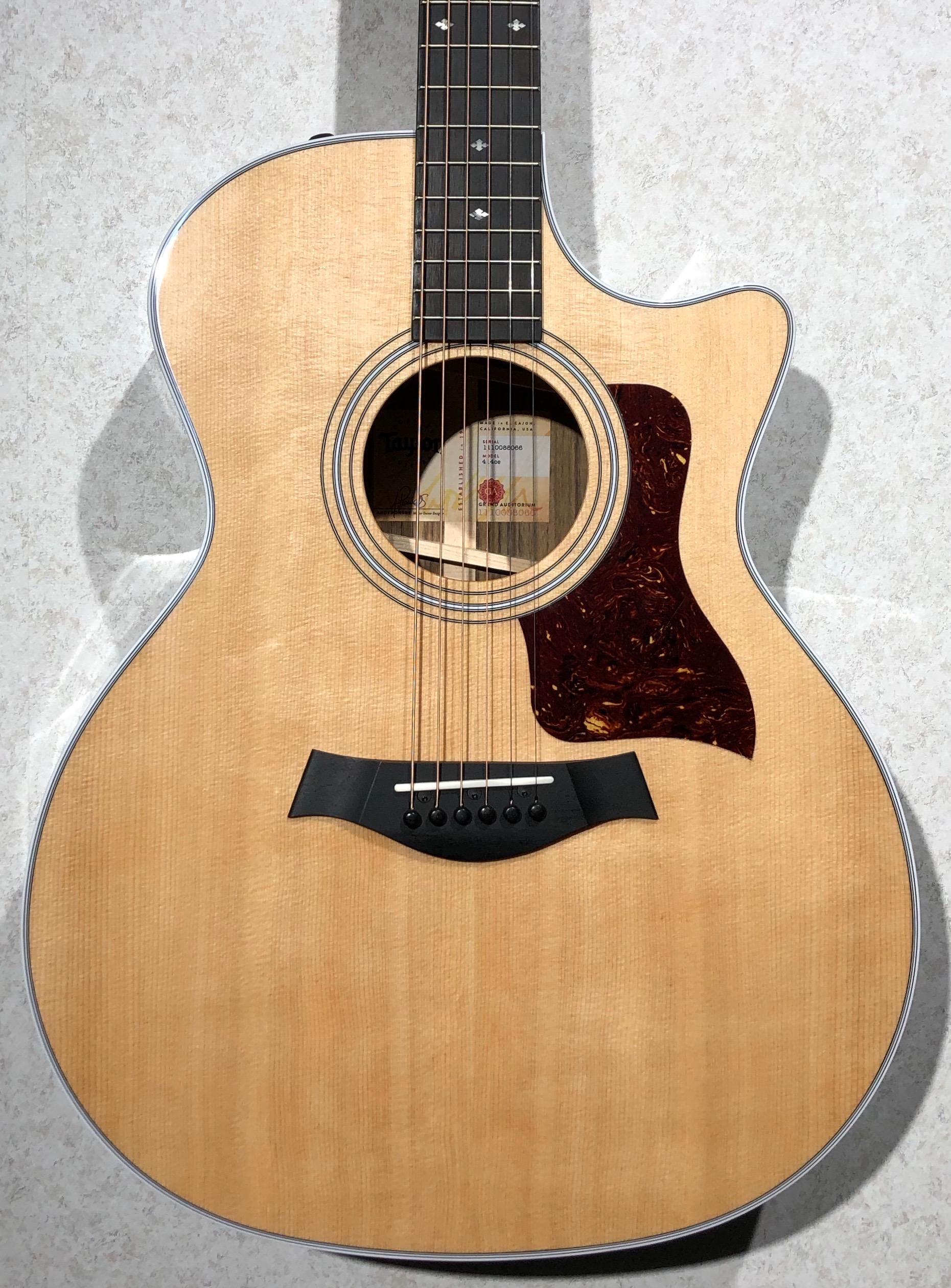 taylor guitars 414ce v class legacy music. Black Bedroom Furniture Sets. Home Design Ideas