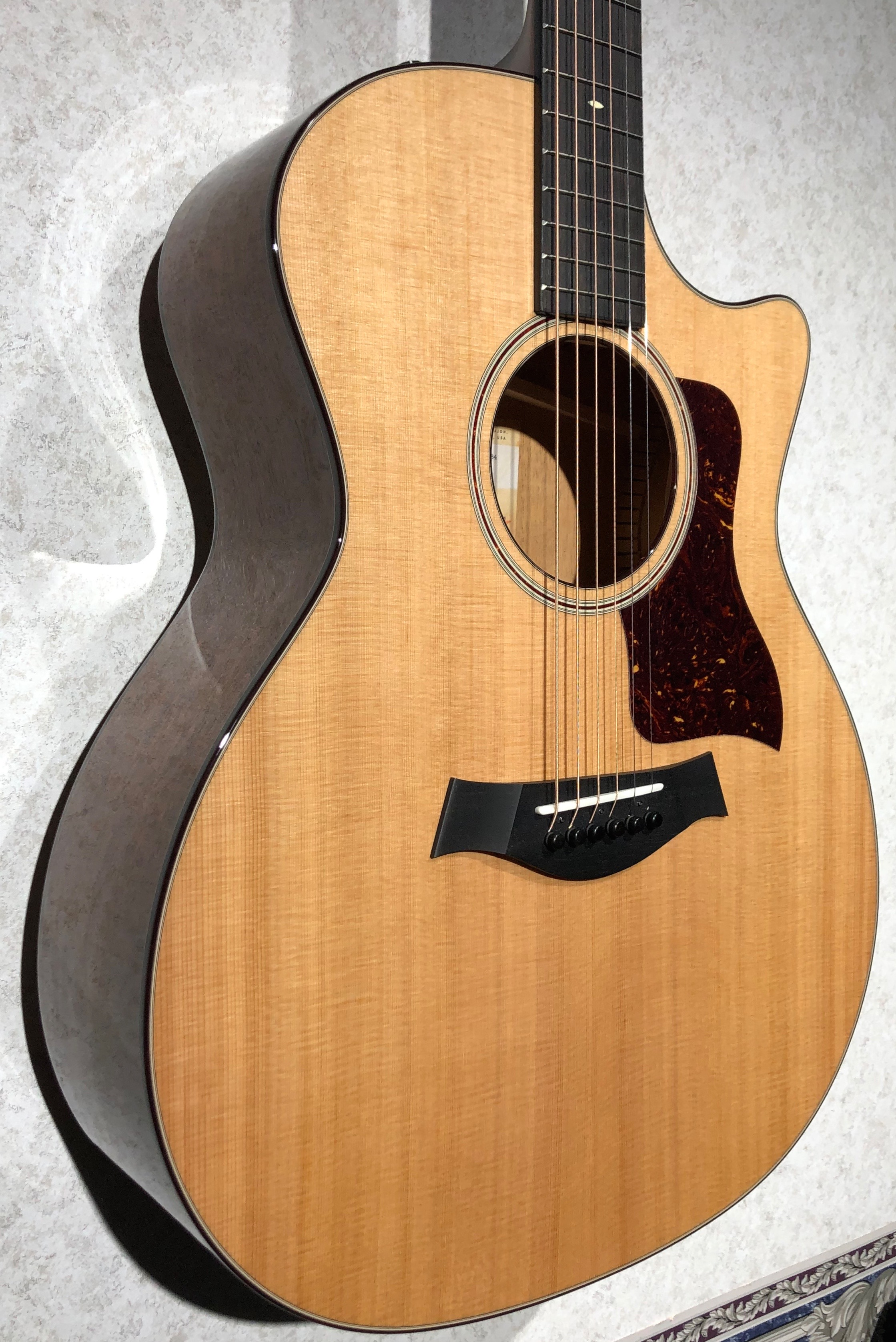 taylor guitars 514ce v class legacy music. Black Bedroom Furniture Sets. Home Design Ideas